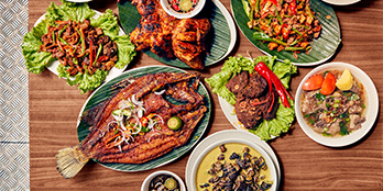 A local's guide to food in Singapore