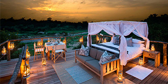 8 incredible ideas for a romantic South Africa honeymoon