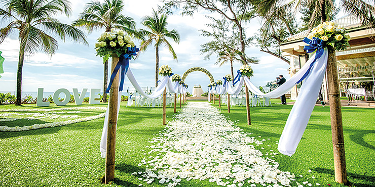 The Best Places To Get Married In Thailand