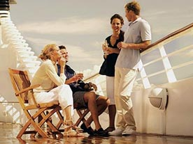 Cruise myths busted