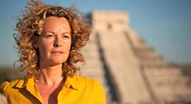 Interview: Kate Humble
