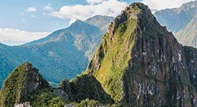Peru: Land of the Incas