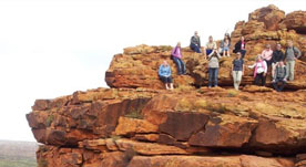 Australia: Journey to the Red Centre