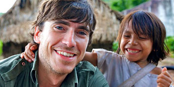 Barbados, St Vincent, Venezuela and Colombia with Simon Reeve