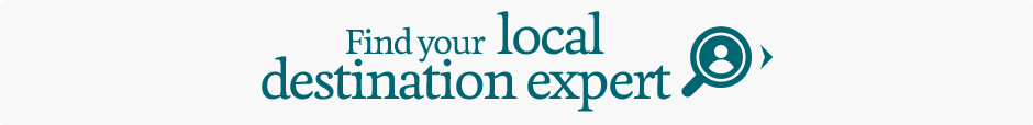 Find your local destination expert