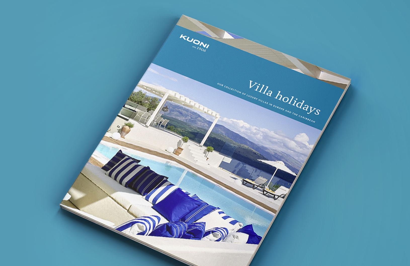 Kuoni Villa Holidays