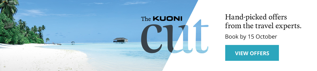 The Kuoni Cut