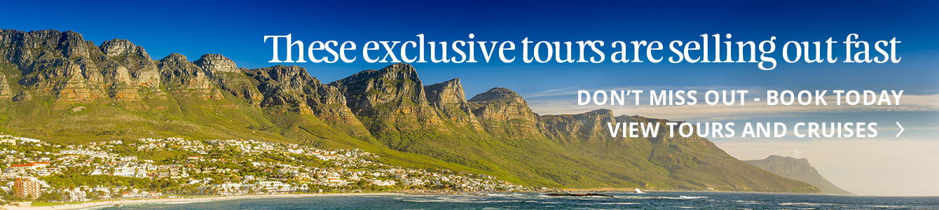 Tour & Cruise offers