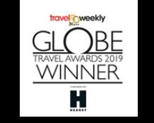 Globe Winner logo
