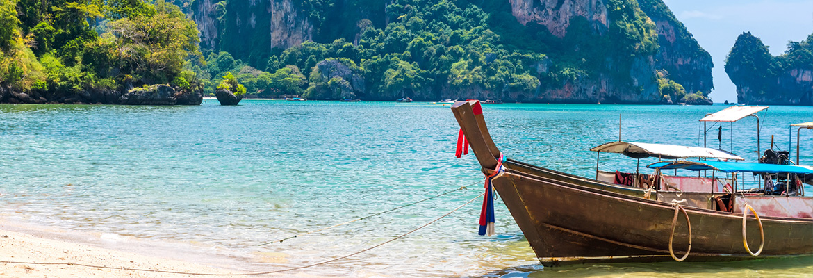Thailand All Inclusive Holiday Packages 2019/2020