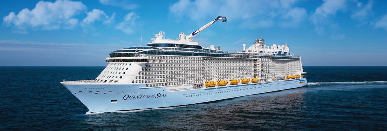 Quantum Class Cruises Royal Caribbean Cruises Kuoni