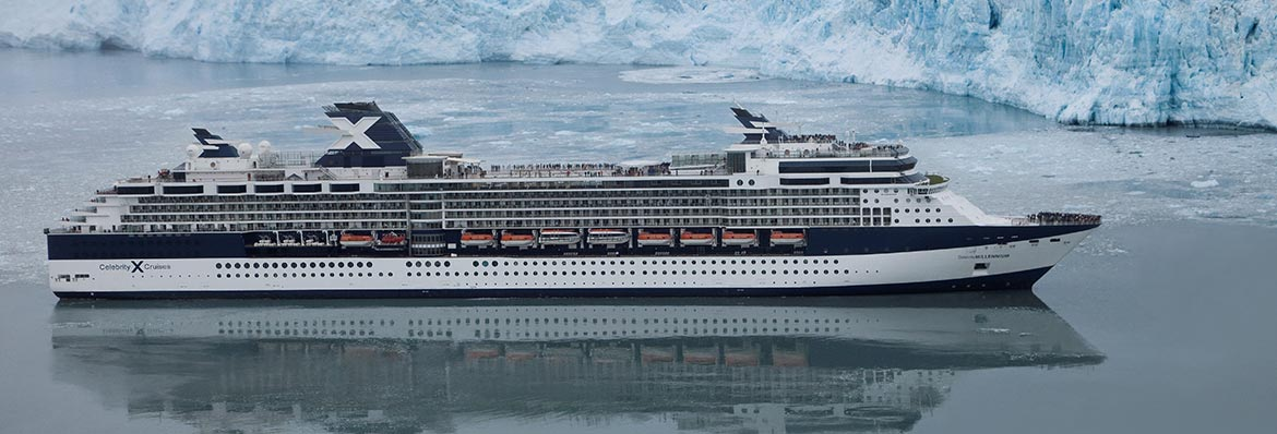 Antarctica Cruise Deals: Celebrity