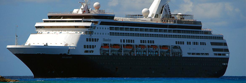 Maasdam - Holland America Cruises - Kuoni Travel