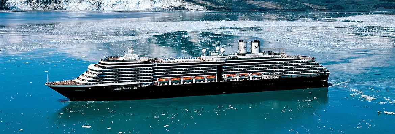 Oosterdam - Holland America Cruises - Kuoni Travel