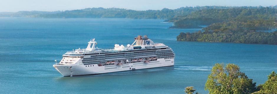 Cruise myths busted