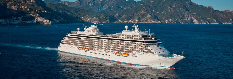 Seven Seas Explorer Cruise Regent Seven Seas Explorer