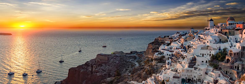 Honeymoon Destinations In Greece: Honeymoon Packages In Greece