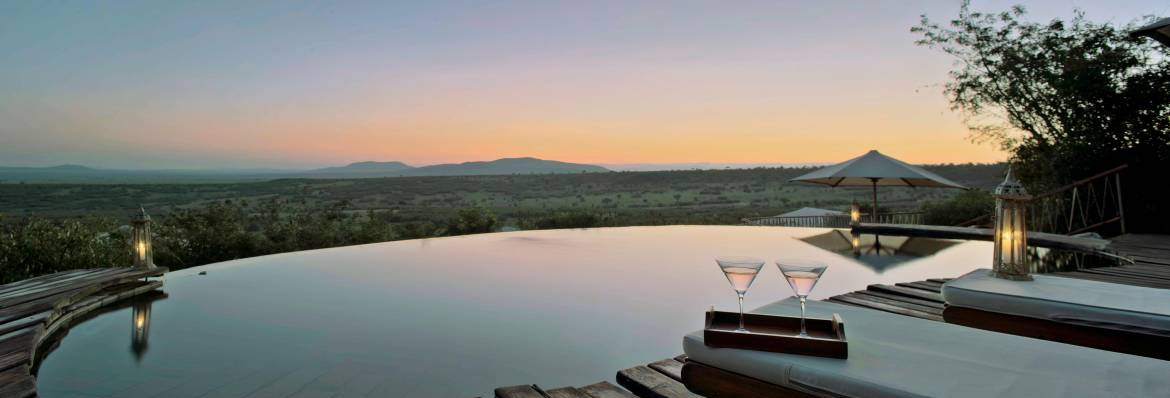 Kenya honeymoons
