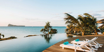 Honeymoons in Mauritius