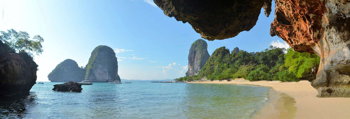 Luxury Thailand holidays