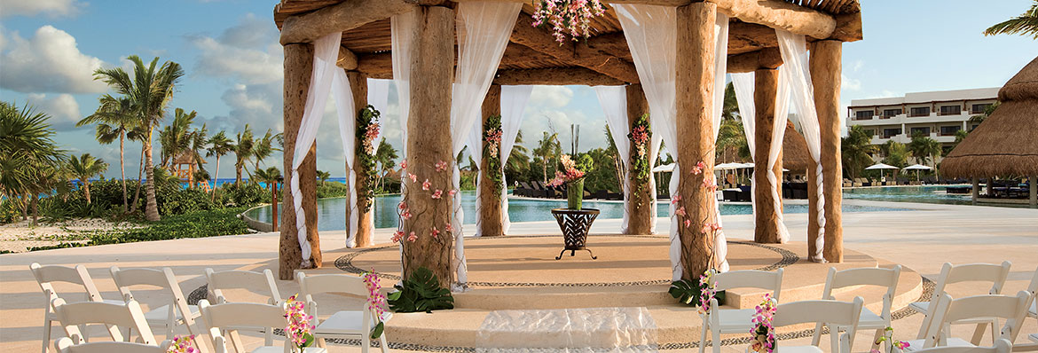 New Kuoni weddings collection launches with 113 venues across 25 destinations