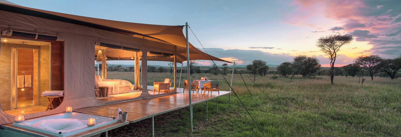 Luxury Safaris & Luxury Safaris - Luxury Safari Holidays - Kuoni Travel