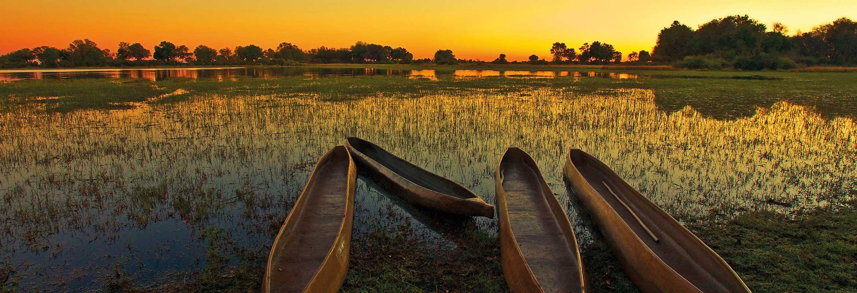 Water Based Safaris Safari Holidays Kuoni Travel