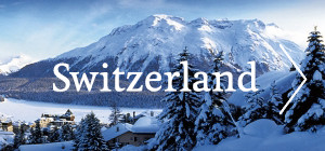 Switzerland ski holidays