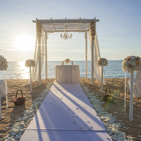 Wedding Ideas For Summer 2020