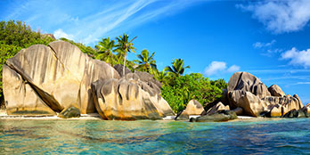 Weddings in the Seychelles