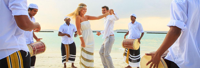 Beach Wedding Kuoni Travel