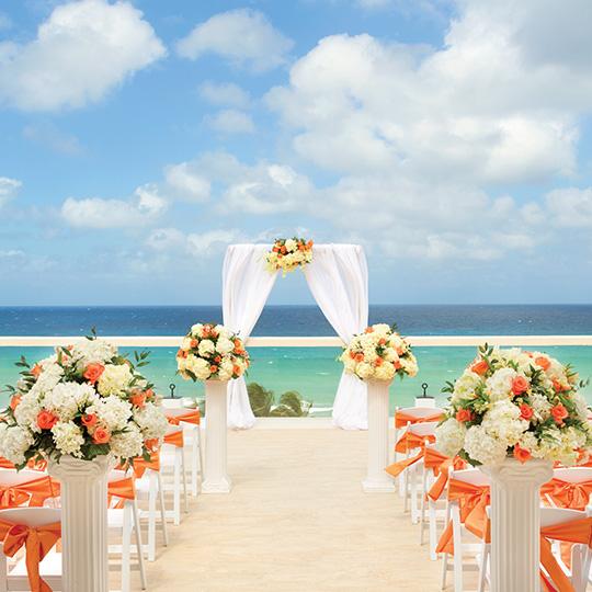 Kuoni Wedding Gift List: Wedding Destinations And Locations