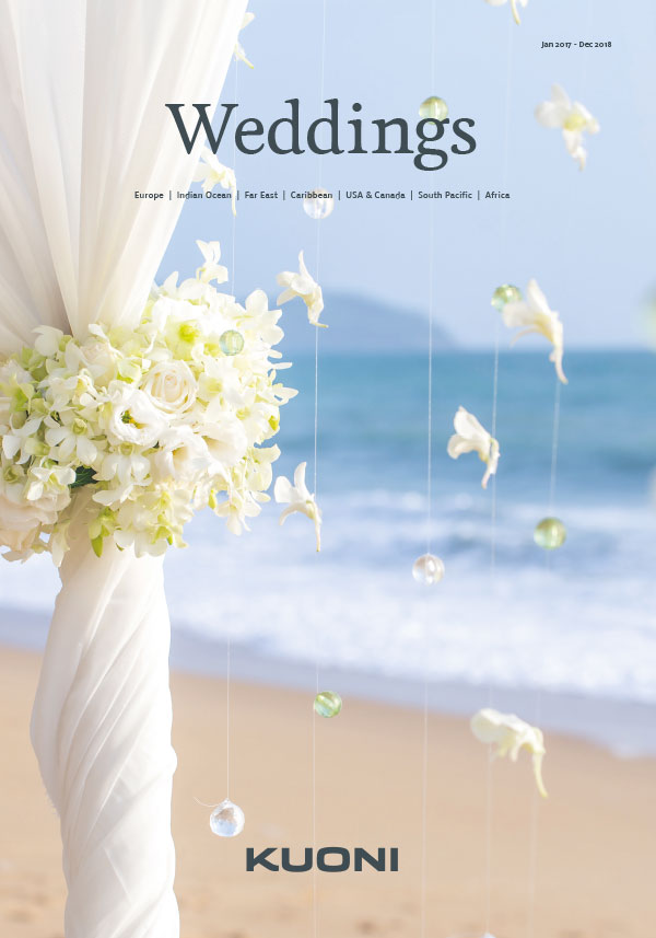 Weddings Brochure Honeymoon Guide